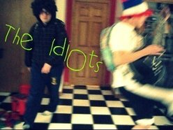 Image for The Idiots