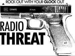 Image for Radio Threat