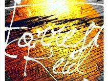 Forrest Reid
