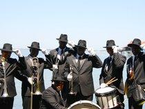 Distinguished Men Of Brass