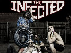 Image for The Infected