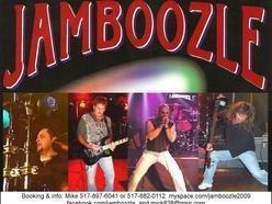 Image for JAMBOOZLE