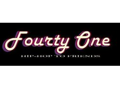 Image for FOURTYONE