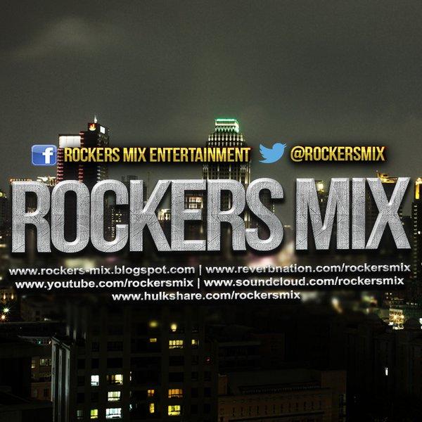 Rockers Mix & Dr Zed - Hidden Files Riddim [Instrumental