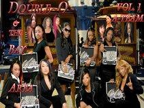 DoubleO & the Bay Area Bad Girlz