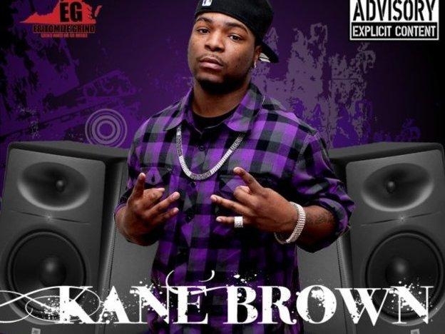 Image for KANE BROWN