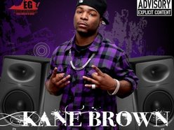 Image for KANE BROWN