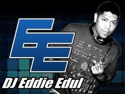 Image for DJ Eddie Edul
