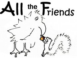 All the Friends