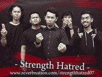 Strength Hatred