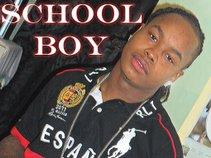 School Boy The Beast