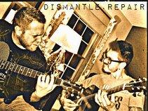 dismantle.Repair