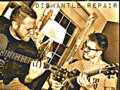 Image for dismantle.Repair