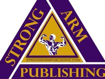 Strong ARM publishing