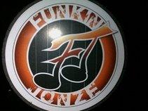 Funkin' Jonze