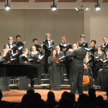 Stars I Shall Find by Seth Houston's Choral Music | ReverbNation