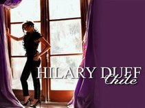 Hilary Duff Chile