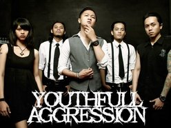 Image for YOUTHFULL AGGRESSION