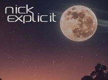 NickExplicit