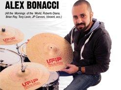 Image for Alex Bonacci
