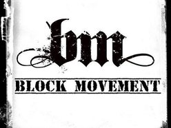 Image for BLOCK MOVEMENT MUSIC (STYLO N LATIN THREAT)