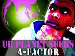 Image for A-Factor