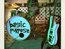 Image for Basic Purpose