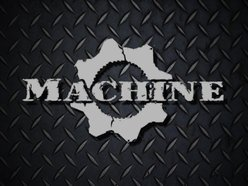 Image for MACHINE