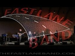 Image for THE FASTLANE BAND