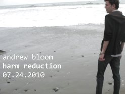 Image for Andrew Bloom