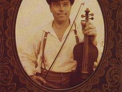 Hillar Bergman~fiddler