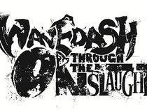 Wavedash Through The Onslaught