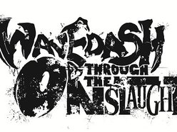 Image for Wavedash Through The Onslaught