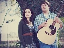 Eric & Olivia