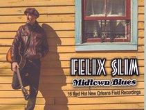 Felix Slim