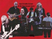 Ken & Kelle Brown and The Ken Brown Band
