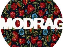 Image for MODRAG