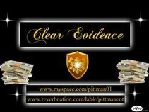 Clear Evidence ( Pittman Ent. )