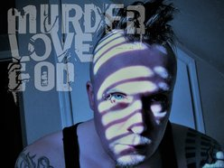 Image for Murder Love God