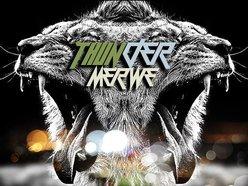 Image for THUNDERMERWE TM