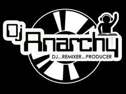 DJ ANARCHY