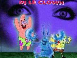 Image for DJ Le Clown