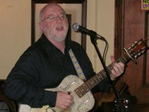 Greg Mayston's Folk Blues & Americana