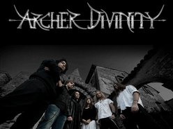 Image for Archer Divinity