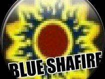 Blue ShaFire