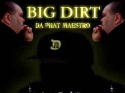 Image for BIG DIRT