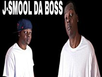 J-SMOOL DA BOSS