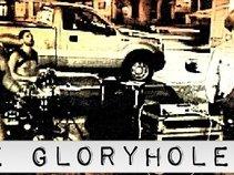 THE GLORYHOLES