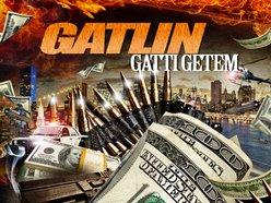 Image for GaTLiN