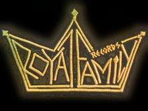 Royal Family Records